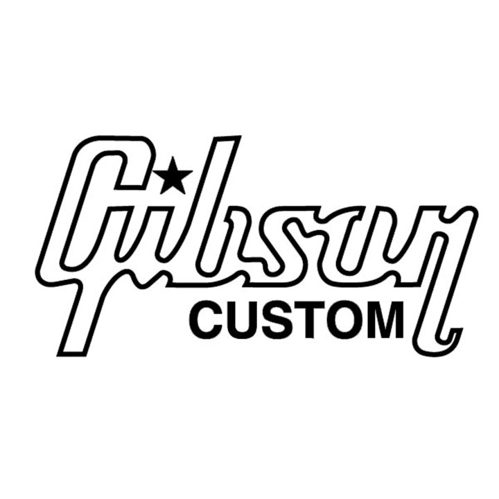 gibson custom logo pictures to pin on pinterest