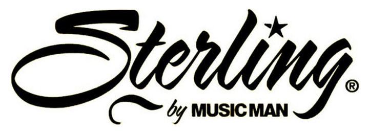 Sterling by Music Man