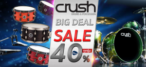 Crush hilight PRO2 s